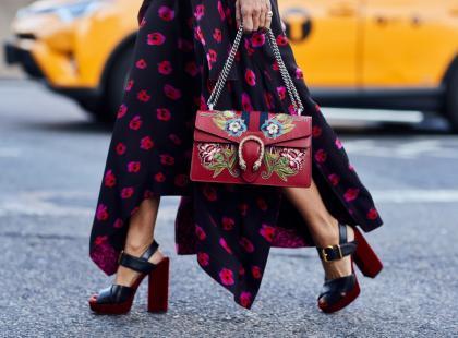 7 rzeczy, o których powinnaś pamiętać kupując buty na wesele