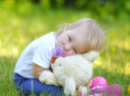 7 sposobów, dzięki którym twoje dziecko z łatwością pożegna smoczek