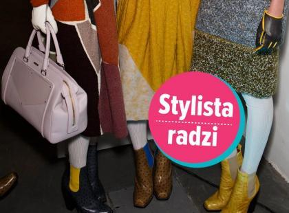 7 sposobów na stylizowanie spódnic midi