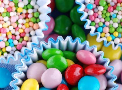 7 sposobów na wygranie z ochotą na słodycze!
