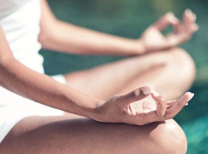 7 spraw, o których musisz pamiętać zanim pójdziesz na jogę!
