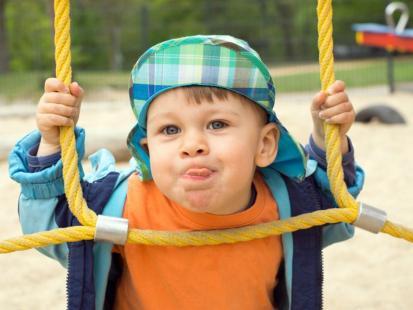 7 sygnałów, że powinnaś iść z dzieckiem do logopedy