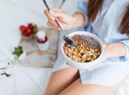 7 sztuczek na zwiększenie ilości błonnika w diecie
