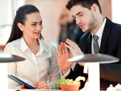 7 trików, jak przekonać szefa do swoich racji