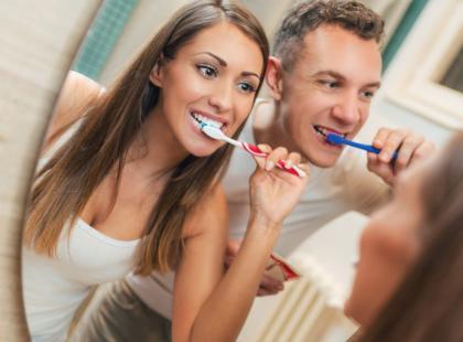 7 trików łazienkowych, które BARDZO ułatwią ci życie