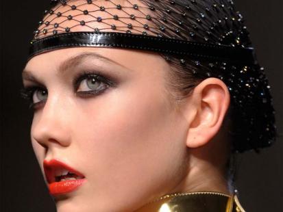 7 wystrzałowych makijaży na imprezę