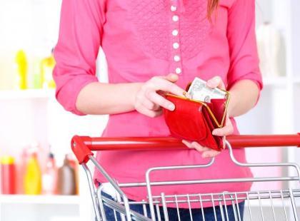 7 zasad - jak kupować w supermarkecie?