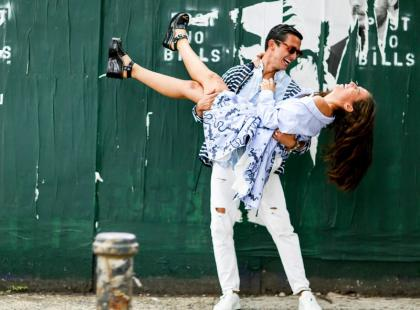 7 zasad stylu, których możesz nauczyć się od swojego faceta