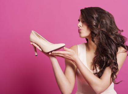 7 zasad zdrowego noszenia szpilek