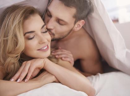 7 zdrowotnych korzyści z seksu!