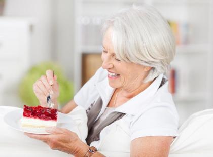 72 pomysły na słodki deser z okazji Dnia Babci i Dziadka