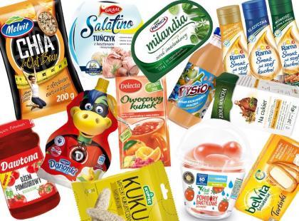 76 nowości spożywczych na październik