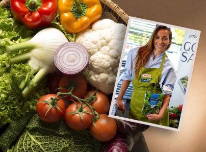 8 dietetycznych przepisów na jesień wg Sylwii Wiesenberg