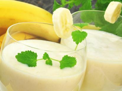 8 dowodów na to, że banan jest dobry na wszystko!