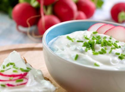 8 korzyści jedzenia rzodkiewek!