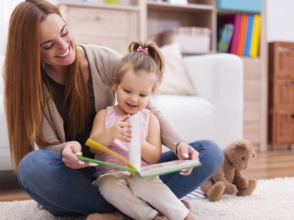 8 książeczek idealnych dla twojego dziecka
