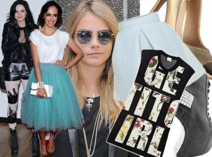 8 modnych ciuchów i dodatków na lato, które noszą gwiazdy