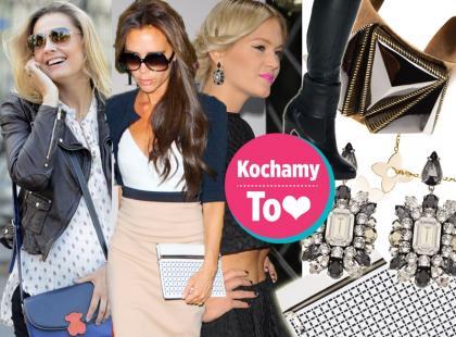 8 modnych dodatków w stylu polskich i zagranicznych gwiazd