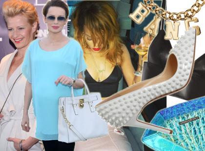8 modnych hitów z szafy gwiazd