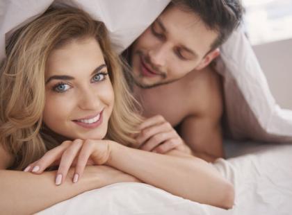 8 myśli, które przychodzą kobietom do głowy podczas seksu