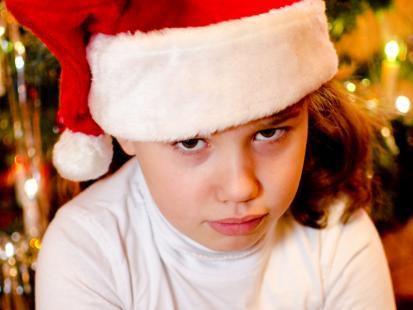 8 najgorszych prezentów dla malucha