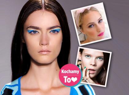 8 najlepszych makijaży dla opalonych