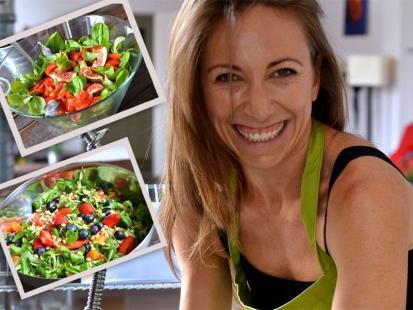 8 najlepszych przepisów w diecie Sylwii Wiesenberg