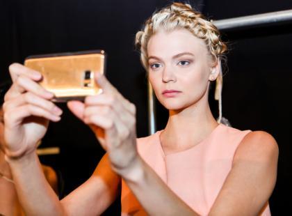 8 najmodniejszych makijaży na wiosnę 2017