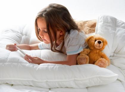 8 najważniejszych pytań o leczenie gorączki u dziecka