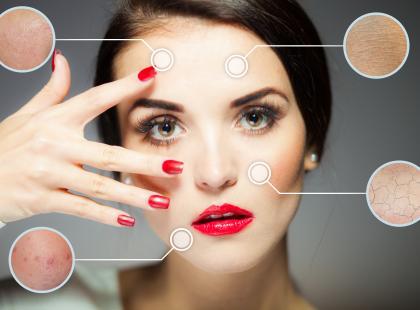 8 nawyków, które niszczą skórę