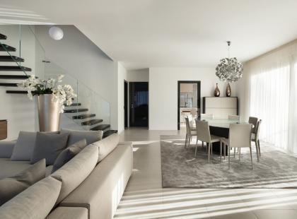 8 niedrogich sposobów na to, by każde mieszkanie wyglądało ekskluzywnie