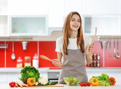 8 nieoczywistych gadżetów kuchennych, które pomogą ci schudnąć