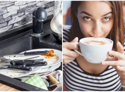 8 niewinnych zwyczajów, które rujnują zdrowie. Założymy się, że też tak robisz!
