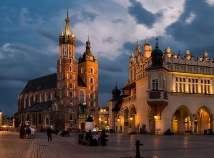 8 powodów, dla których warto odwiedzić Kraków