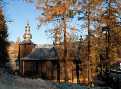 8 powodów, dla których warto odwiedzić Krynicę Górską