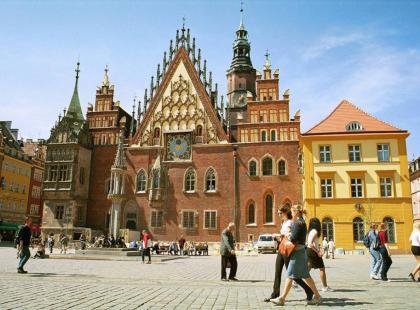 8 powodów, dla których warto odwiedzić Wrocław