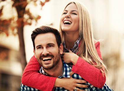 8 powodów, dla których warto związać się z jedynakiem
