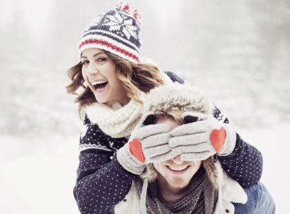 8 problemów, z którymi nie muszą się zmagać dobrze dobrane pary
