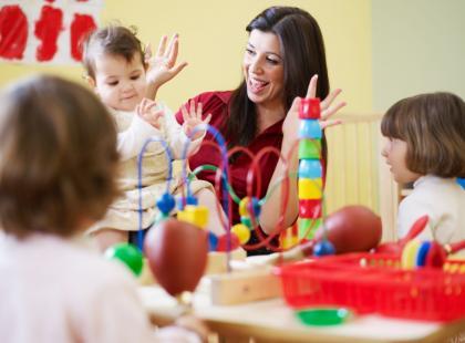 8 próśb przedszkolanek do rodziców!