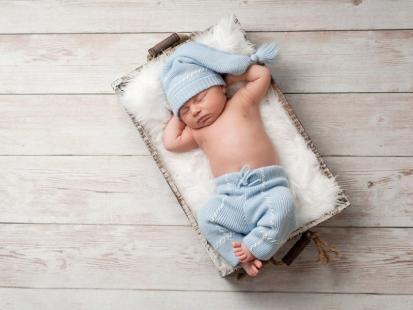 8 przyczyn niskiej masy urodzeniowej dziecka