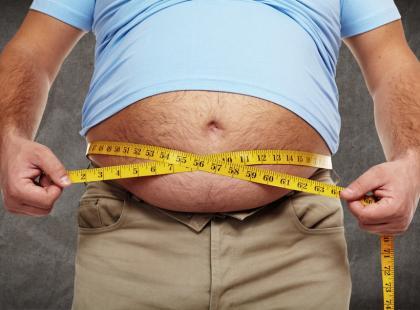 8 pytań o otyłość brzuszną