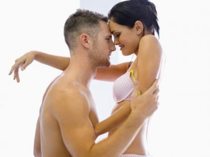 8 pytań o seks po porodzie