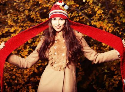 8 rad, dzięki którym nie przytyjesz w czasie jesieni!