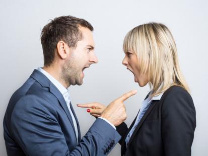 8 rad, jak nie dać się wyprowadzić z równowagi w dyskusji