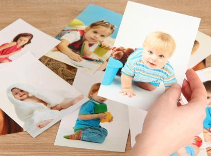 8 rad, jak robić piękne zdjęcia dzieciom!