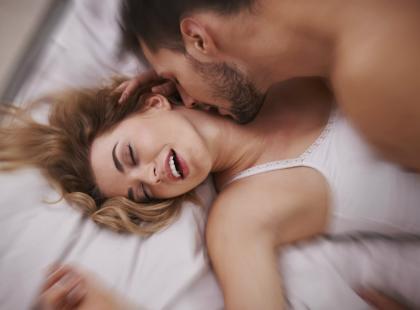 8 rzeczy, które zagwarantują ci lepszy seks