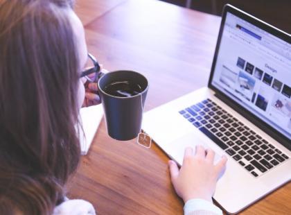 8 rzeczy, których NIGDY nie powinniśmy wyszukiwać w internecie