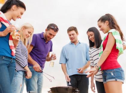 8 rzeczy z grilla, których musisz spróbować!