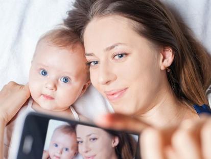 8 sekretów udanego zdjęcia dziecka