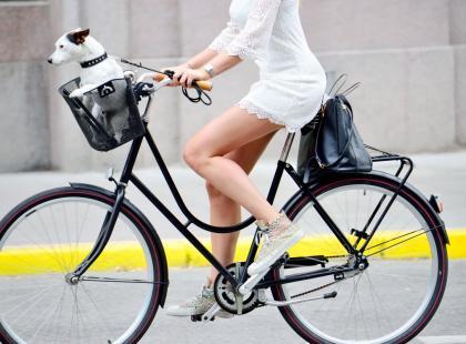 8 sposobów, jak uchronić rower przed kradzieżą